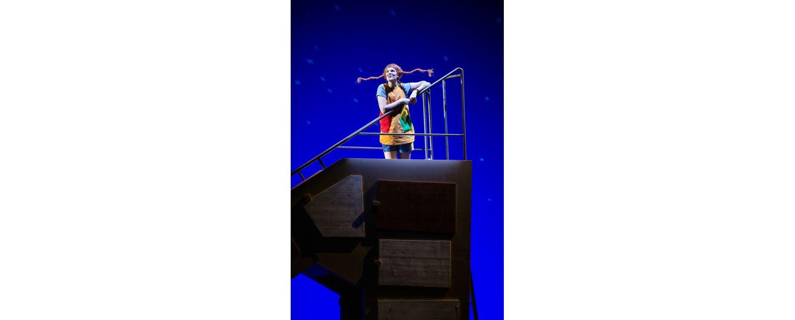 Pippi Langstrumpf // Charlotte Will // 2020 // Rainer Muranyi