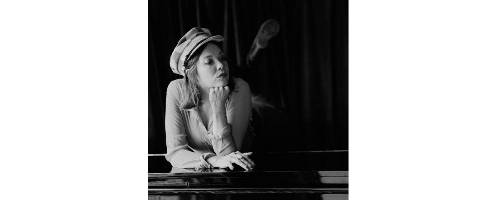 Magdalena Ganter //  Foto: Marcus Engler
