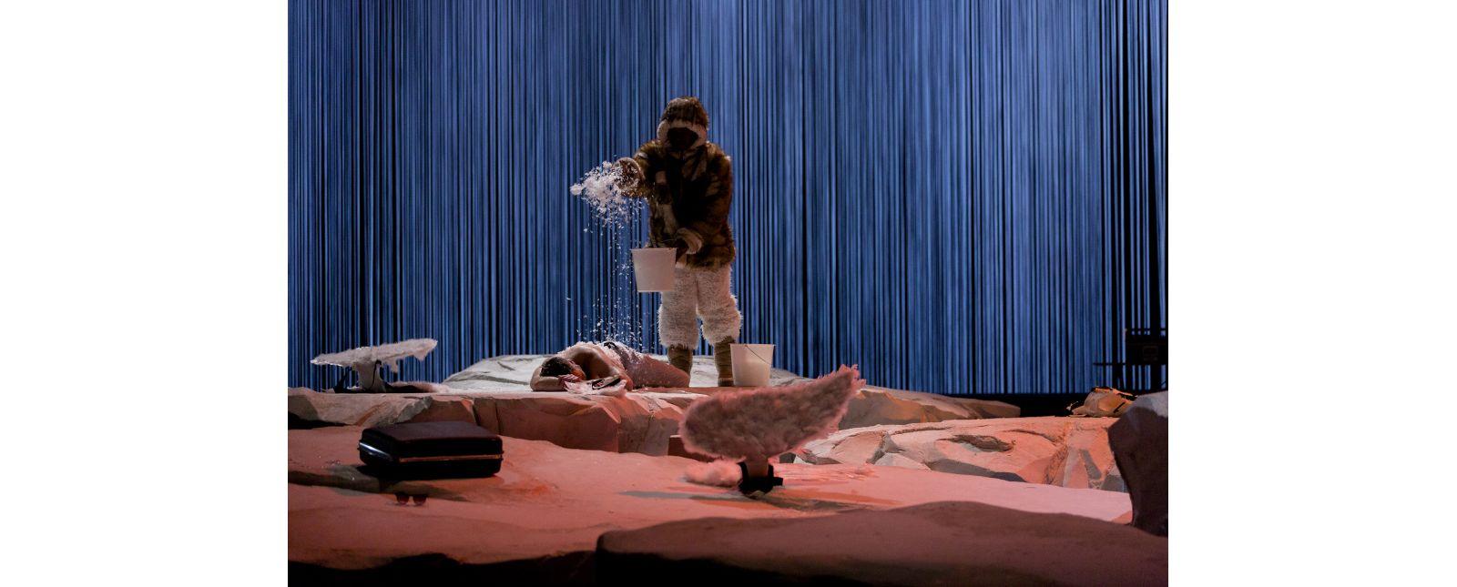 Angels in America // Robin Adams, Henry Motra // Rainer Muranyi // 2018