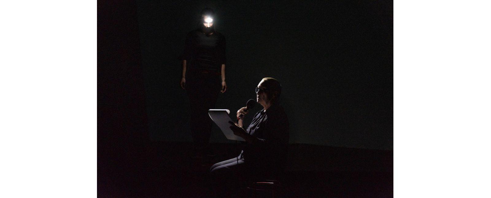 AUF KLINGEL //  Hannah Ganter / Margarethe Mehring-Fuchs // 2021 // Foto: Britt Schilling
