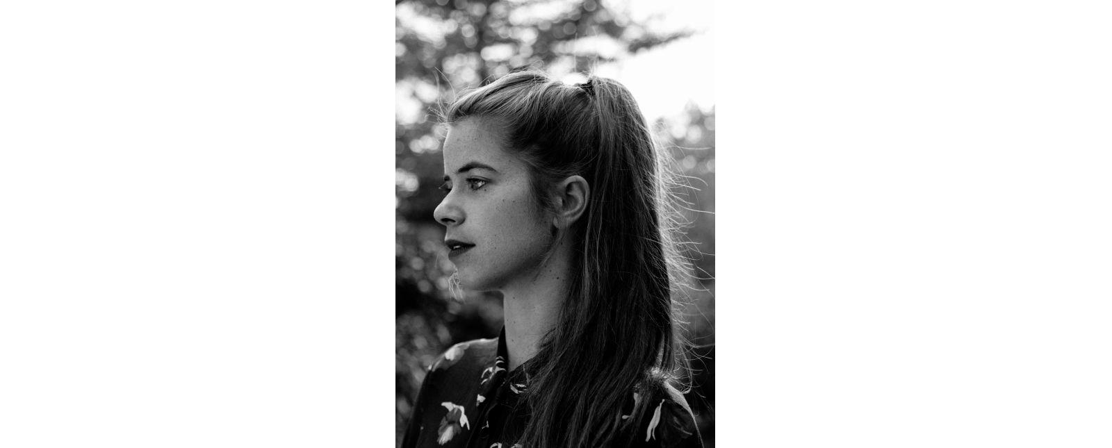 Andrea Noëmi Spicher  //  2019 // Johanna Besseling