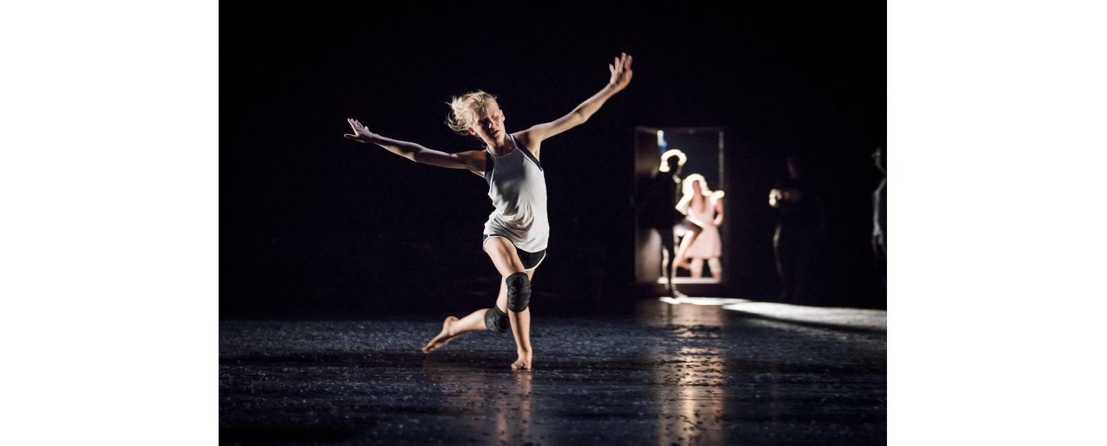 Le Sacre du Printemps // School of Life and Dance (SoLD) // Foto: Marc Doradzillo // 2018