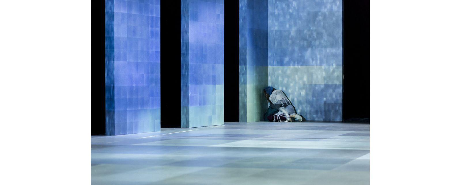 La Bohème // Solen Mainguené // 2018 // Rainer Muranyi