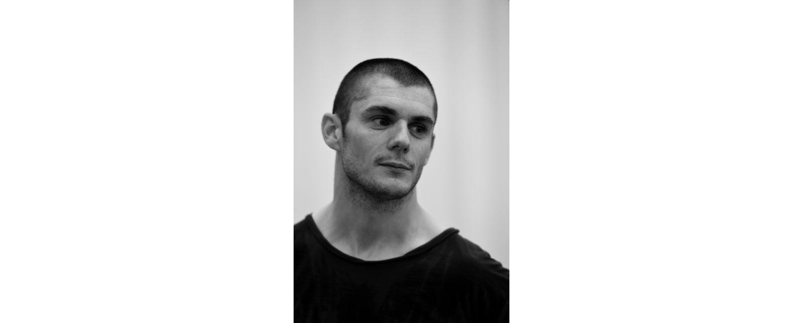 David Raymond // Foto by Michael Slobodian