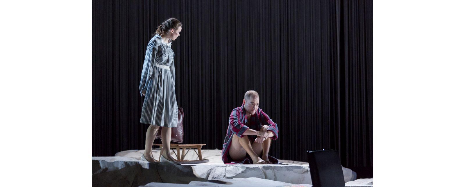 Angels in America // Inga Schäfer, John Carpenter // Rainer Muranyi // 2018