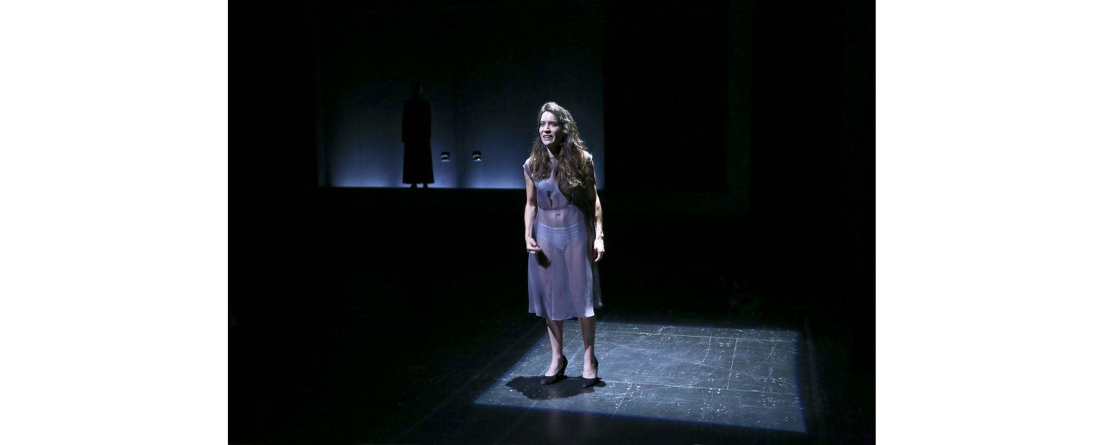 MayDay // Anne Langer, Laura Angelina Palacios // Birgit Hupfeld // 2018