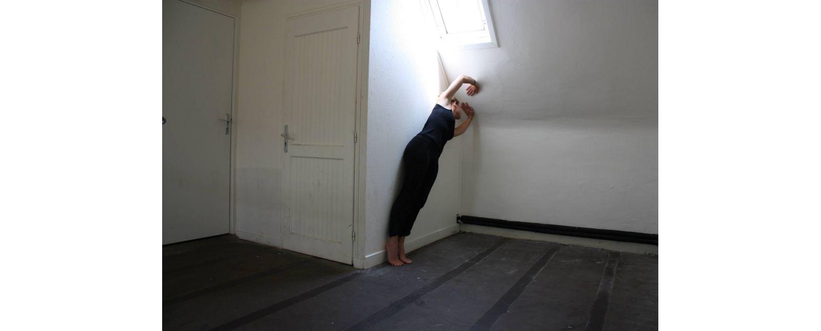 Screendance // Franck Boulègue
