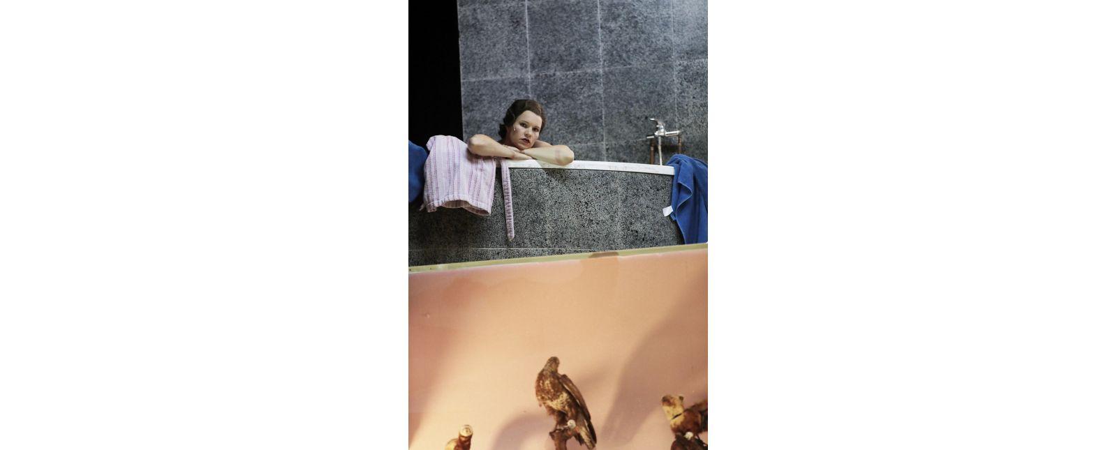 DIE 7 TODSÜNDEN & MOTHERLAND // Inga Schäfer // 2020 // Paul Leclaire