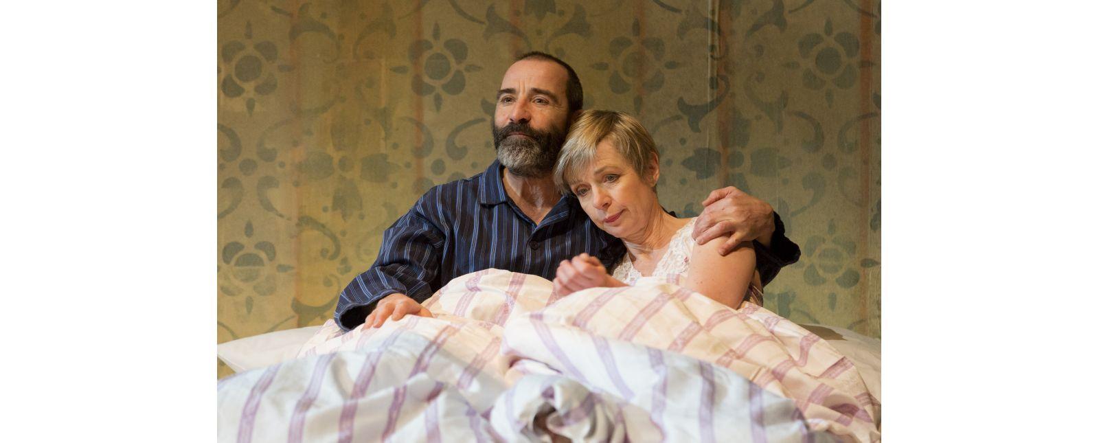 Drei Winter // Henry Meyer, Anna Stieblich // Rainer Muranyi // 2018