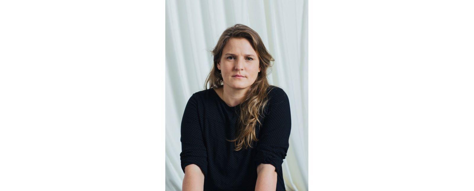 Anna-Sophie Mahler //  2019 // Sima Dehgani