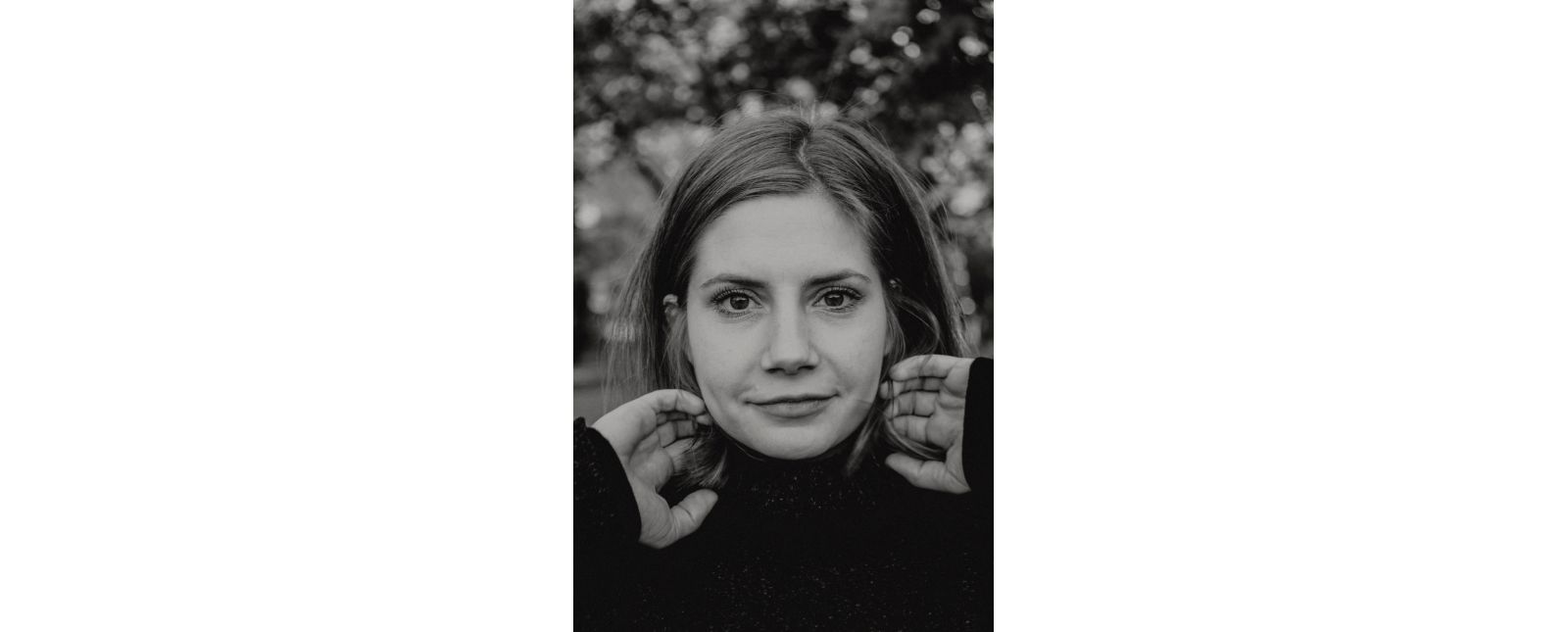 Clara Schulze-Wegener //  2019 // Foto: Martin Fabini