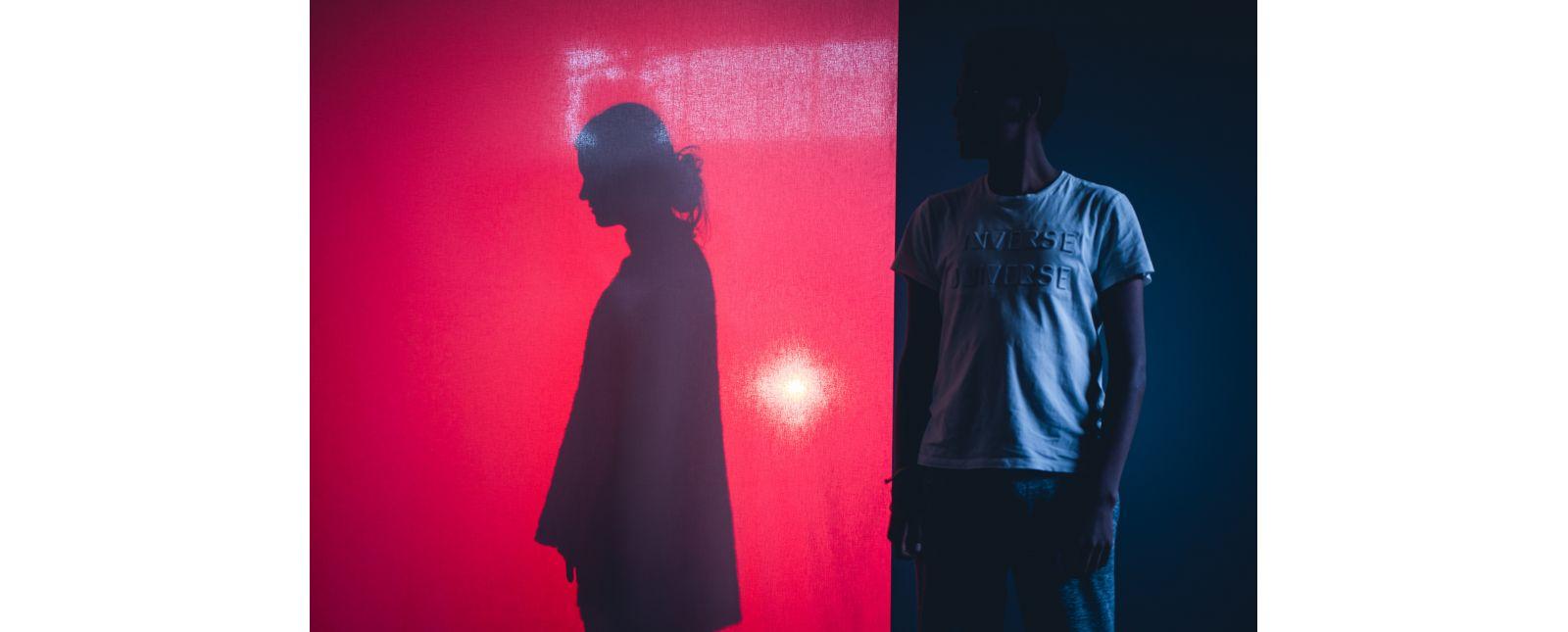 Romeo und Julia // JUGEND PRO ARTE E.V.b // Foto: Marc Wilhelm