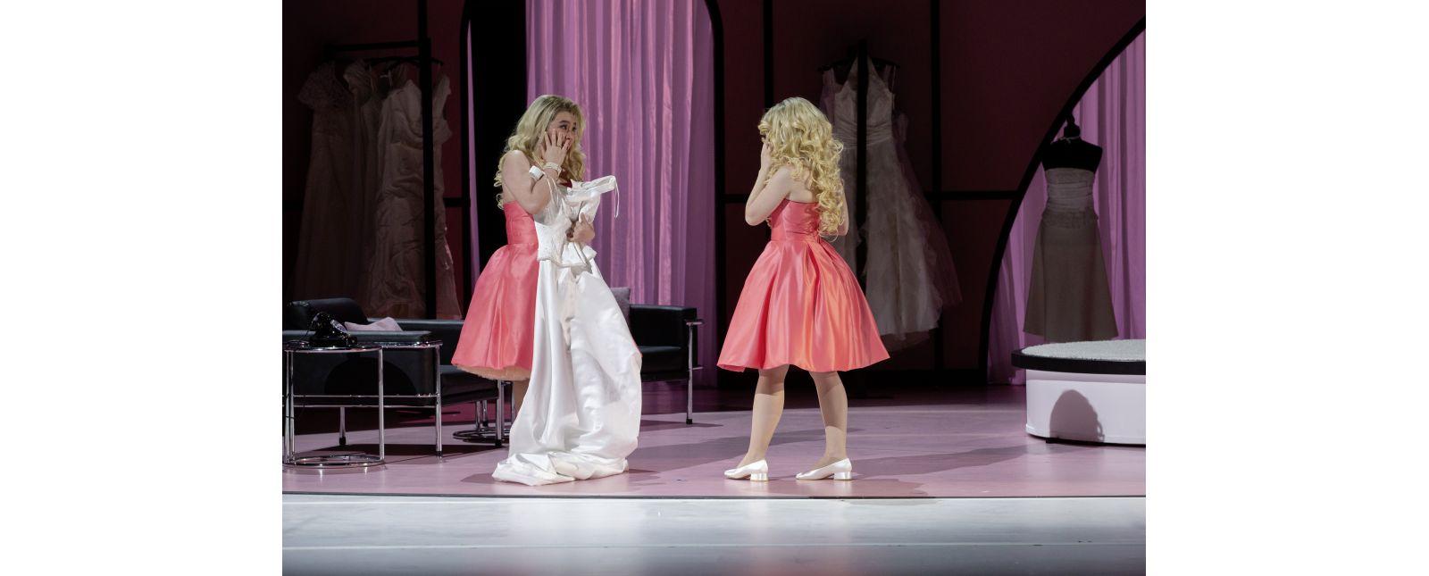 Die Hochzeit des Figaro // Irina Jae-Eun Park / Statisterie // 2020 // Rainer Muranyi