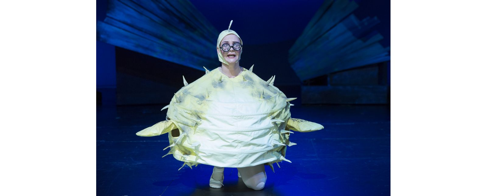 Die kleine Meerjungfrau // Marieke Kregel // 2018 // Rainer Muranyi