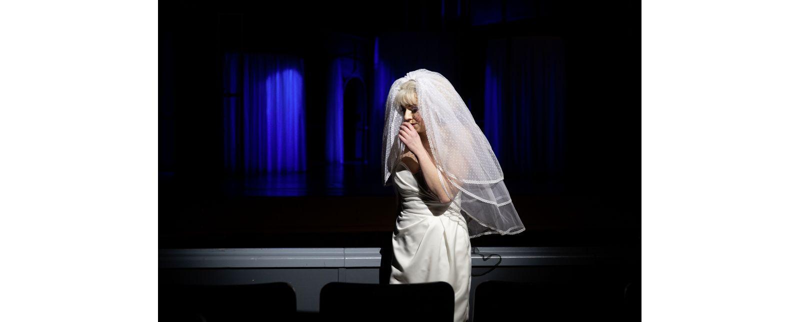 Die Hochzeit des Figaro // Janina Staub // 2020 // Rainer Muranyi