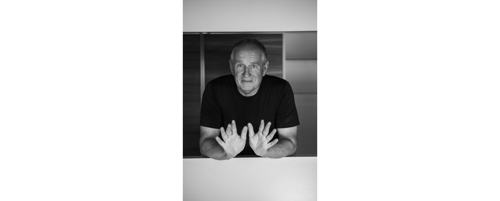 Matthias Deutschmann //  2019 // Wolf Peter Steinheisser