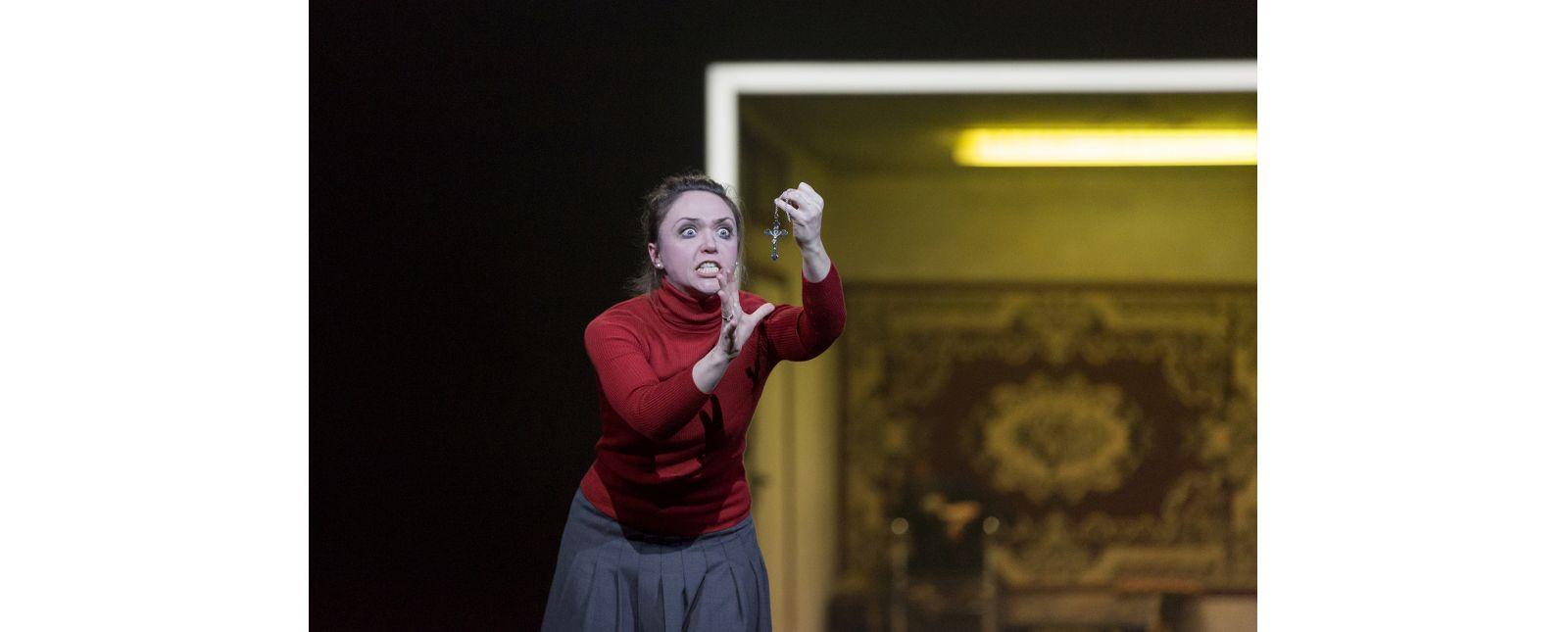 Katja Kabanowa // Anna-Maria Kalesidi // Rainer Muranyi // 2018