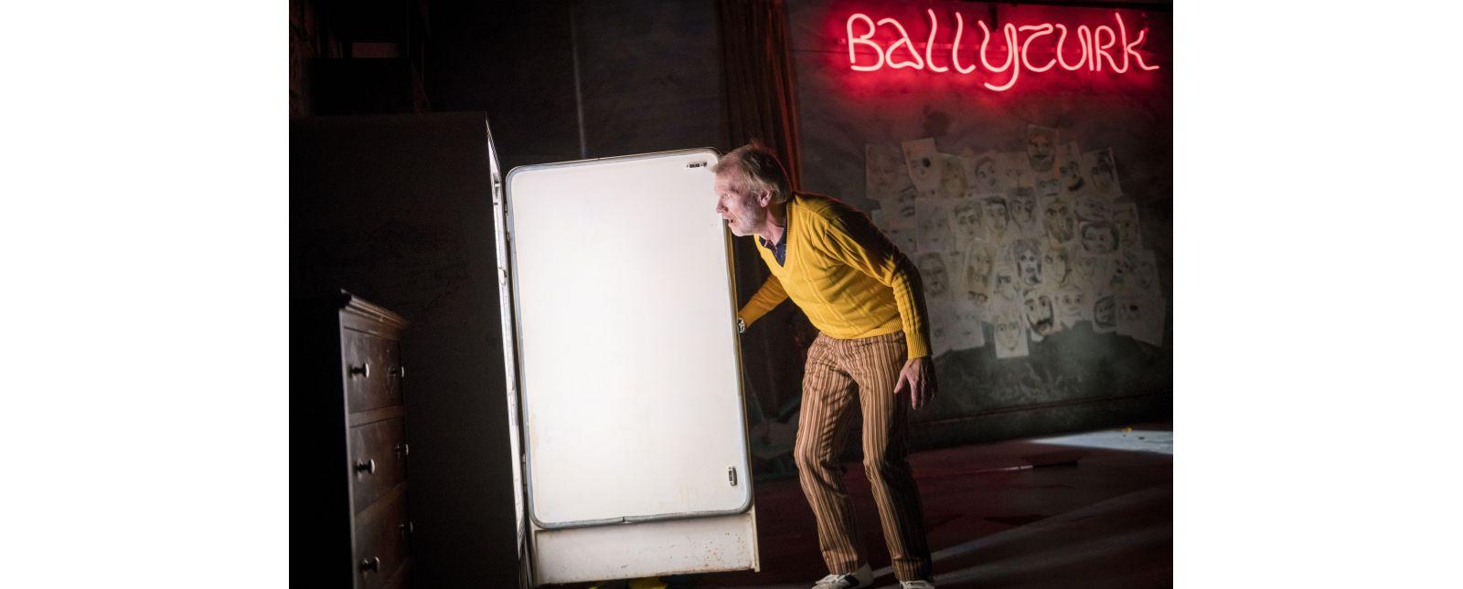Ballyturk // Michael Witte // 2019 // Marc Doradzillo