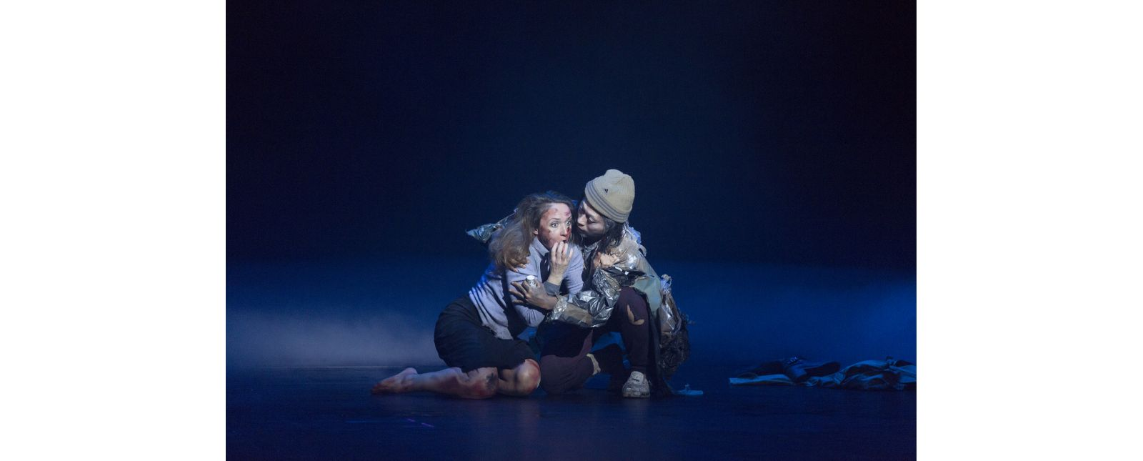 Katja Kabanowa // Anna-Maria Kalesidis, Jin Seok Lee // Rainer Muranyi // 2018