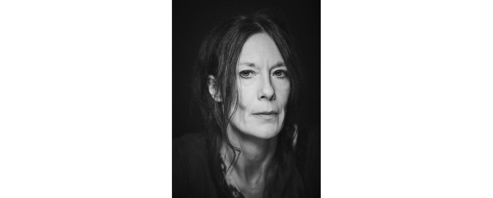 Anja Schweitzer //  2019 // Felix Groteloh