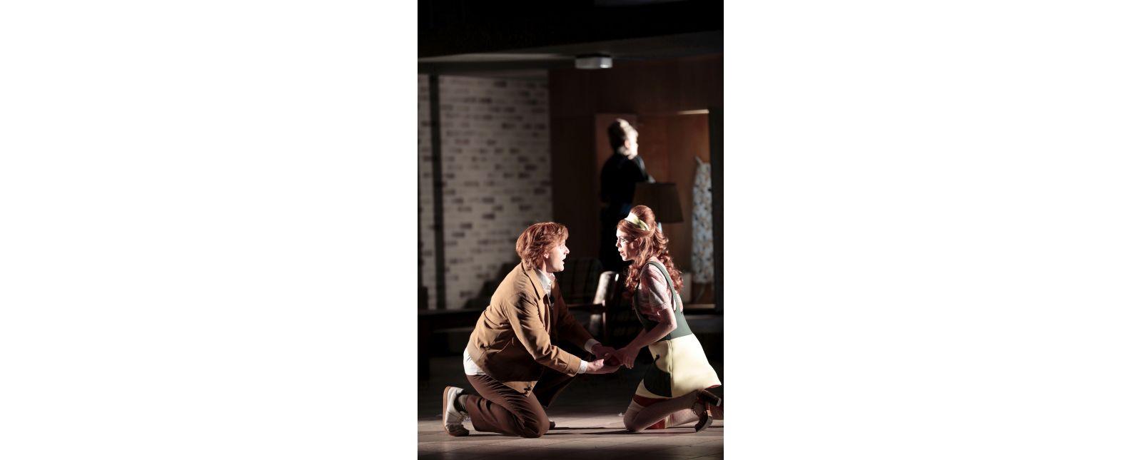 Falstaff // Joshua Kohl / Samantha Gaul / Anja Jung // 2019 // Paul Leclaire