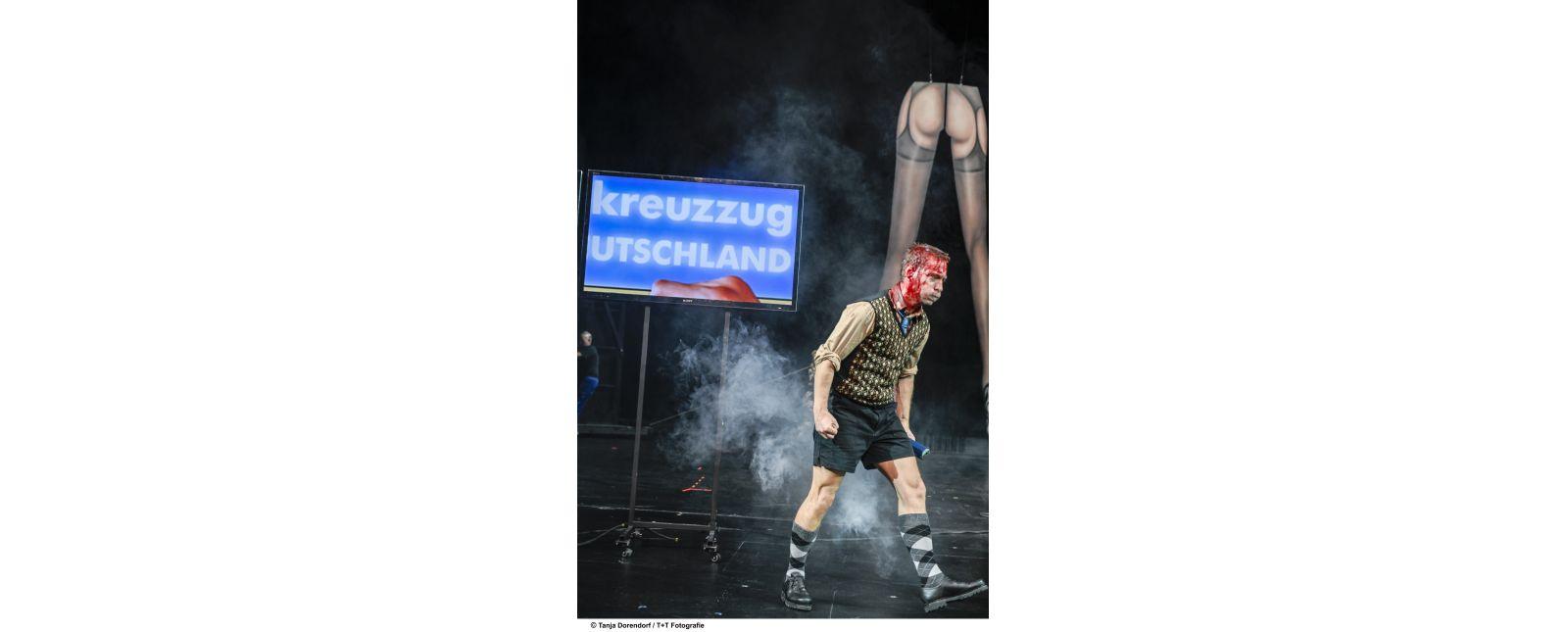 WUT // Martin Hohner // 2019 // Tanja Dorendorf / T + T Fotografie