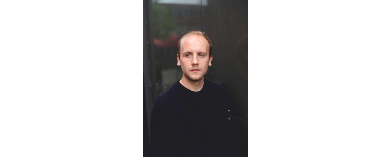 Frederik Gora  Niklas Vogt