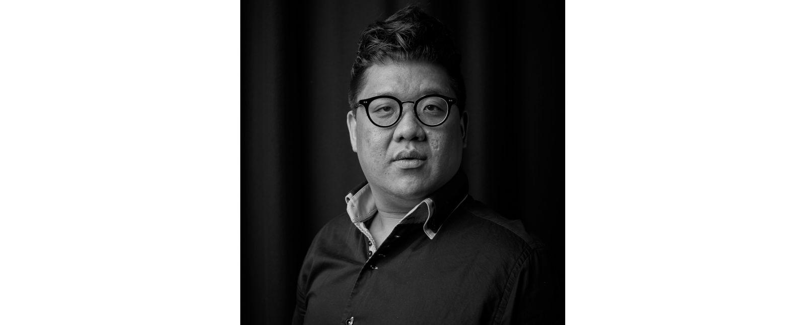 Junbum Lee //  2019 // Foto: Felix Groteloh