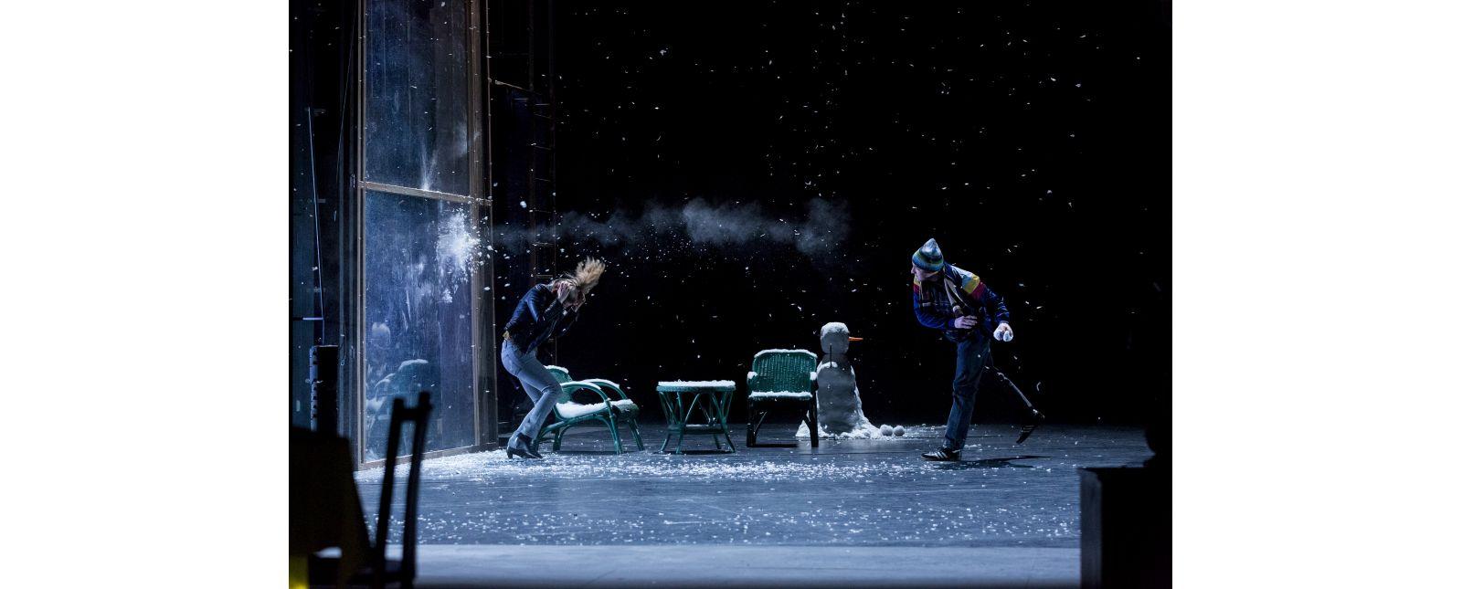 Drei Winter // Marieke Kregel, Tim Al-Windawe // Rainer Muranyi // 2018