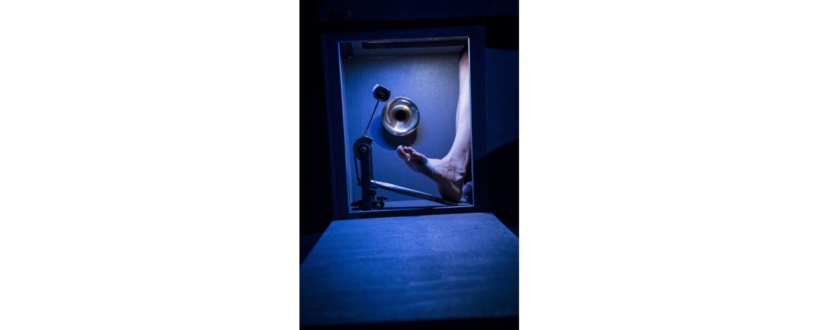 DRIN //  2019 // Foto: Marc Doradzillo