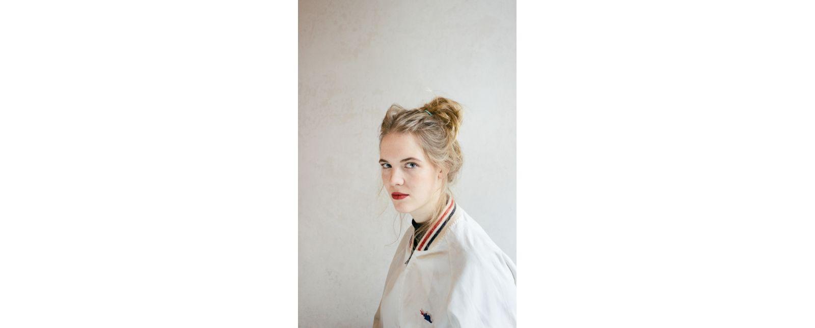 Charlotte Will //  Foto: Philip Hagen/Tatjana Hub