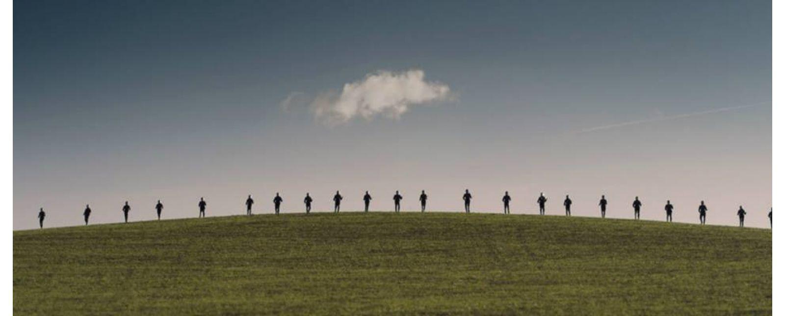 Nation for Two // Chaja Hertog // Nir Nadler
