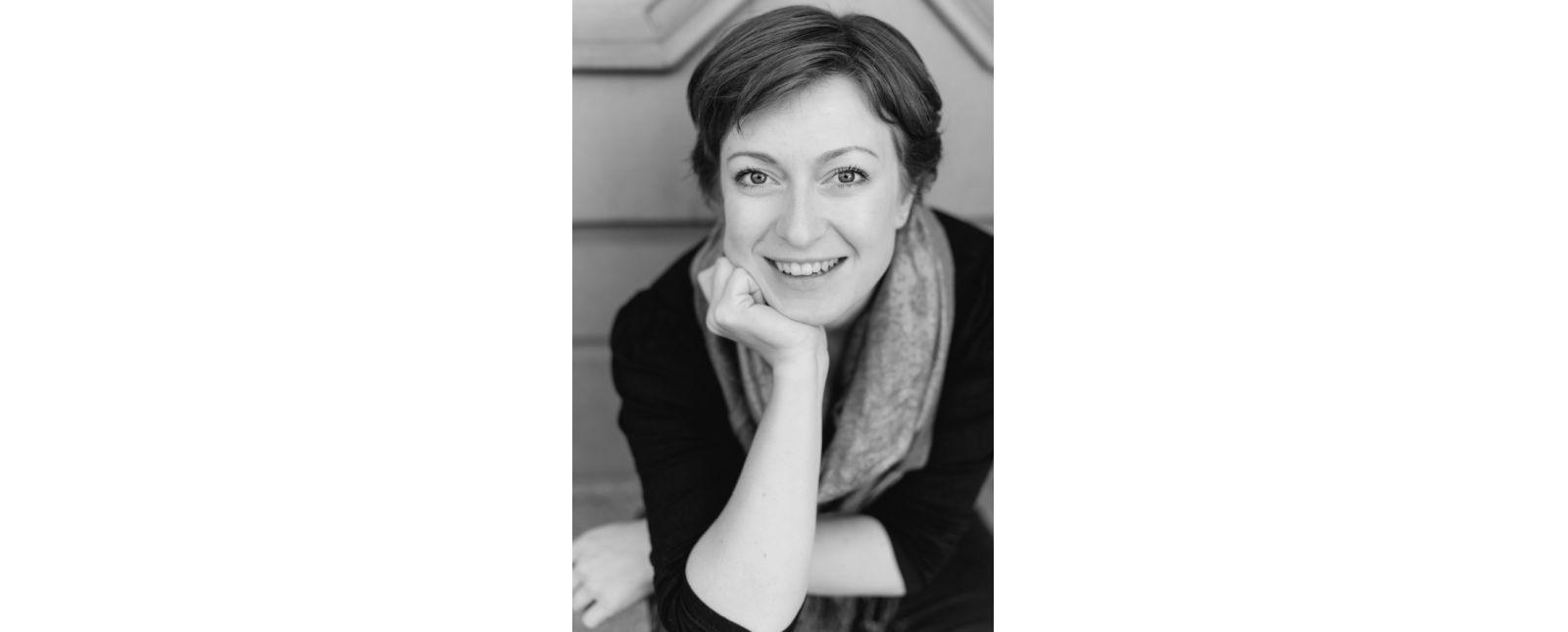 Ulrike Hallas //  Foto: Marie Bleyer Fotografie