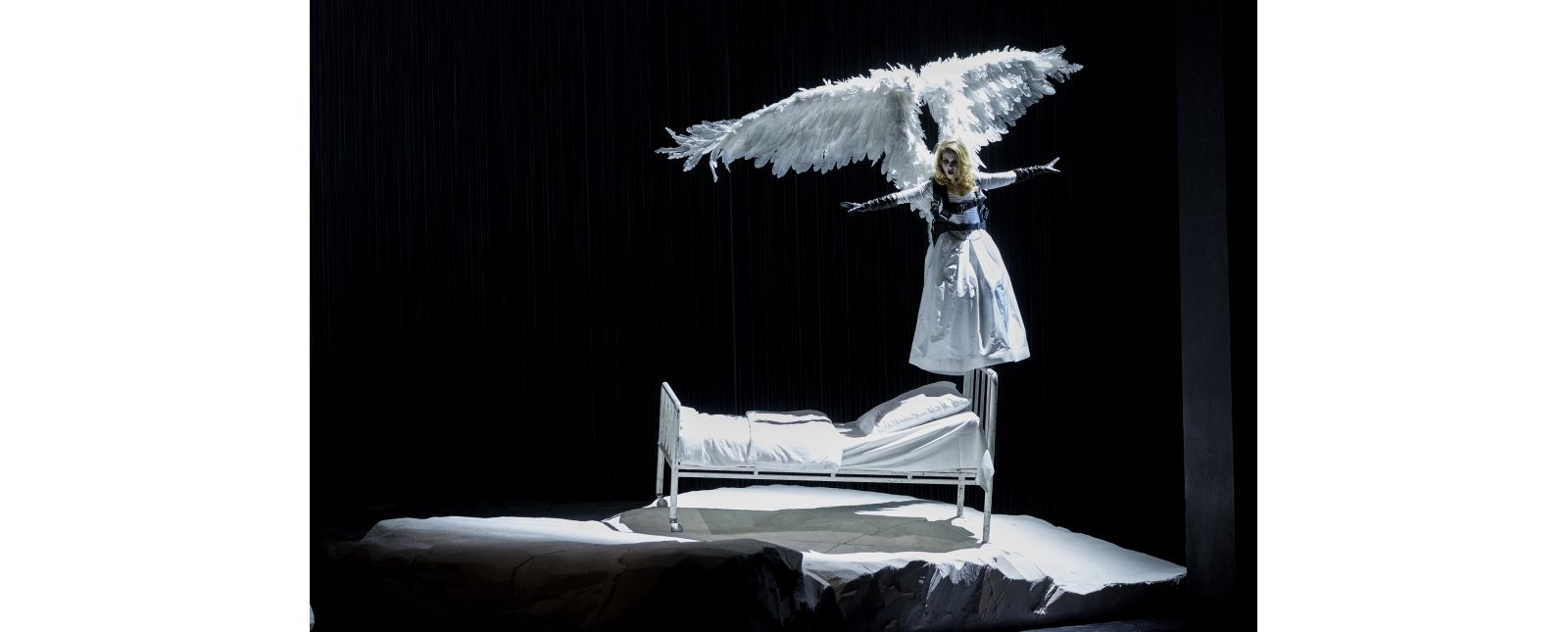 Angels in America // Angela Falkenhan // Rainer Muranyi // 2018
