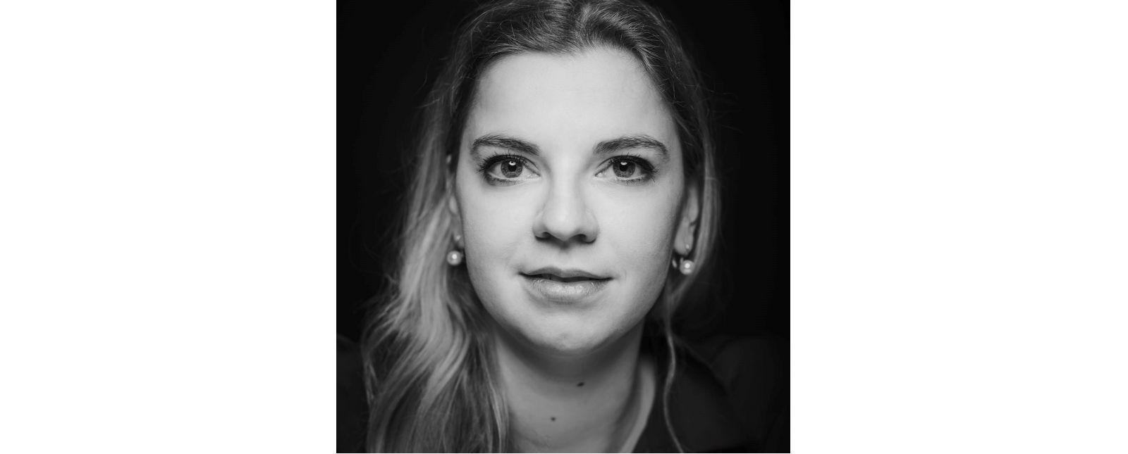 Janina Staub //  2019 // Foto: Felix Groteloh
