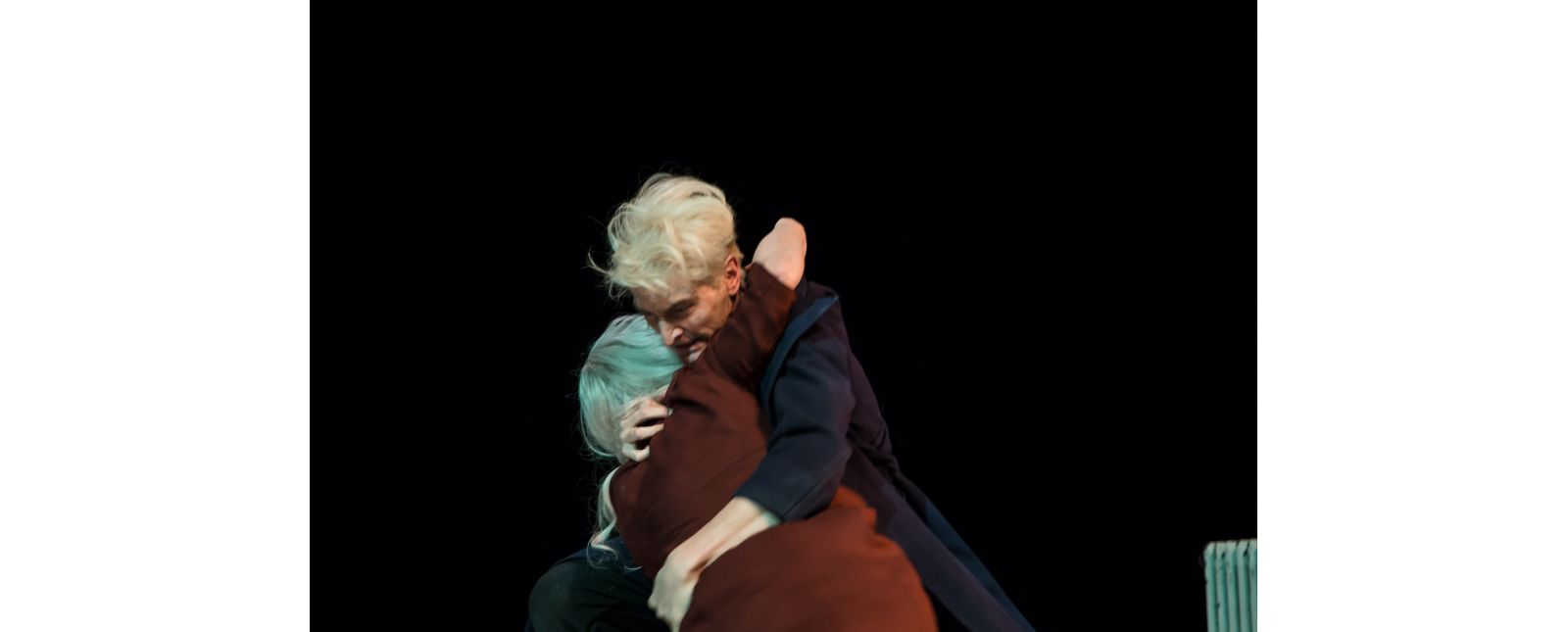 Totentanz // Marieke Kregel, Victor Calero // 2017 // Laura Nickel