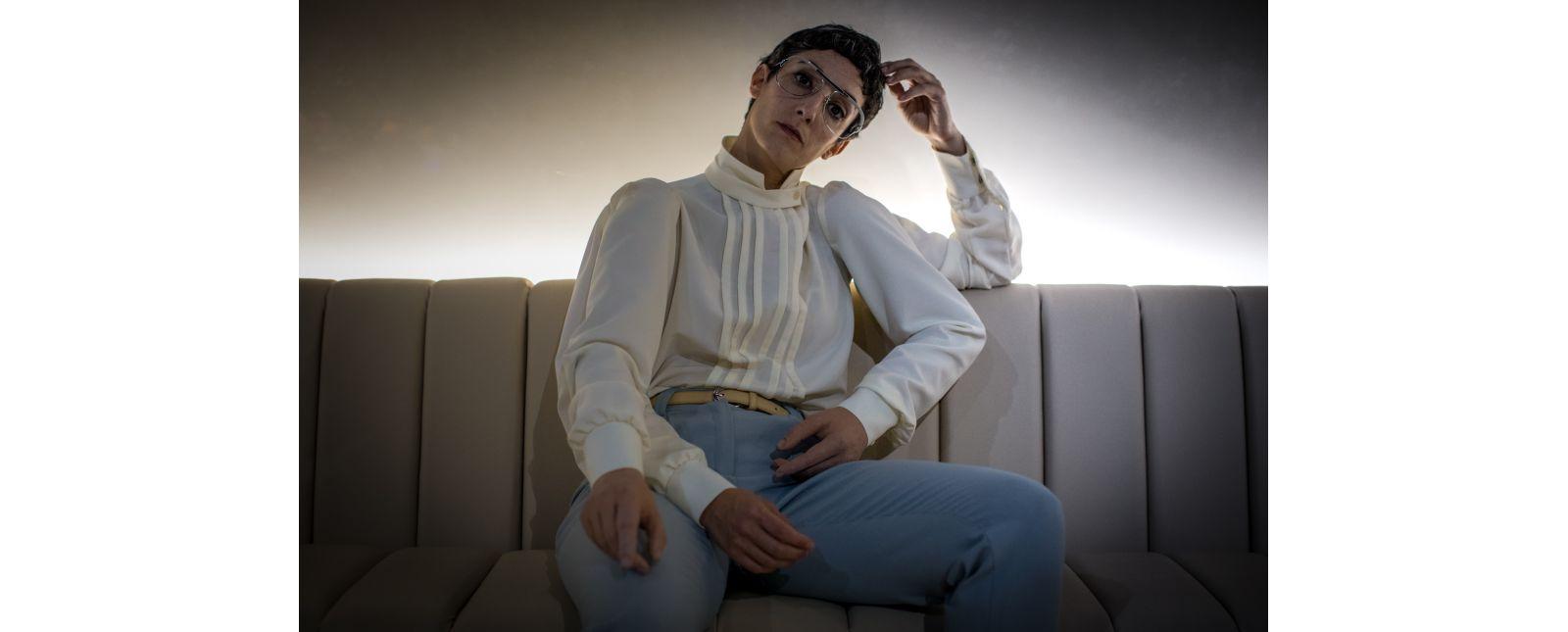 PASIONARIA //  2019 // Alex Font