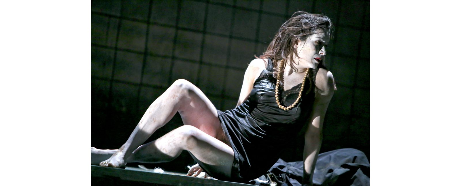 Lulu. Eine Mörderballade // Laura Angelina Palacios // 2015 // Birgit Hupfeld