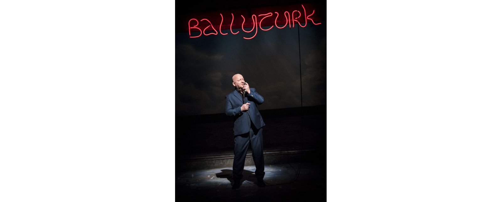 Ballyturk // Holger Kunkel // 2019 // Marc Doradzillo
