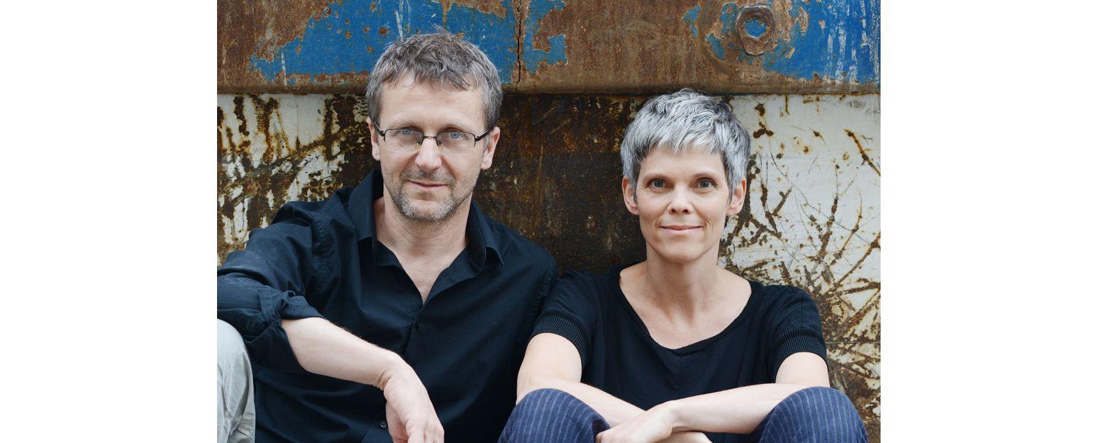 Karl Fehringer, Judith Leikauf //  Marie Jecel / 2018