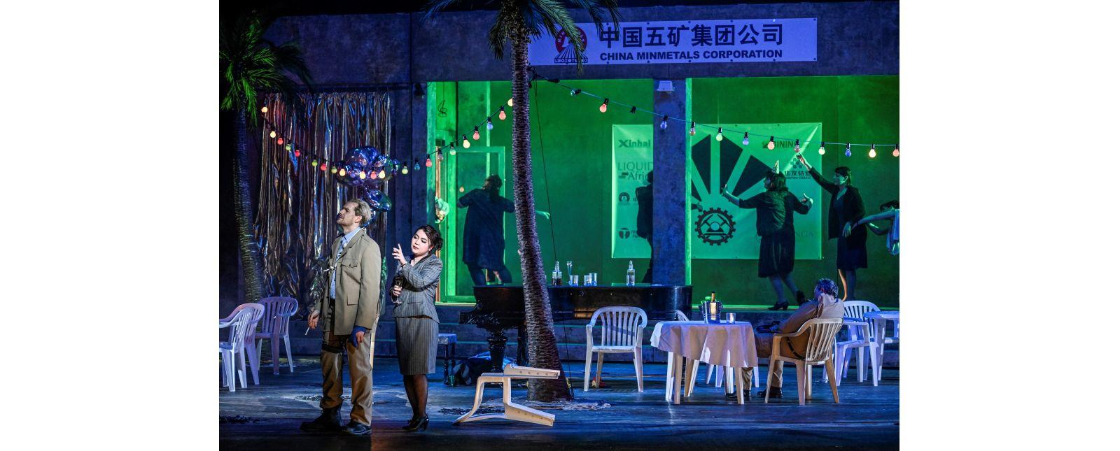 HULDA // Joshua Kohl // Irina Jae Eun Park // Opernchor //  2019 // Tanja Dorendorf // T+T Fotografie