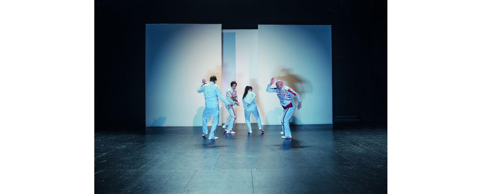 Der Teufel mit den drei goldenen Haaren // Martin Müller-Reisinger, Lukas Hupfeld, Rosa Thormeyer, Showcase Beat Le Mot // MINZ&KUNST PHOTOGRAPHY // 2018