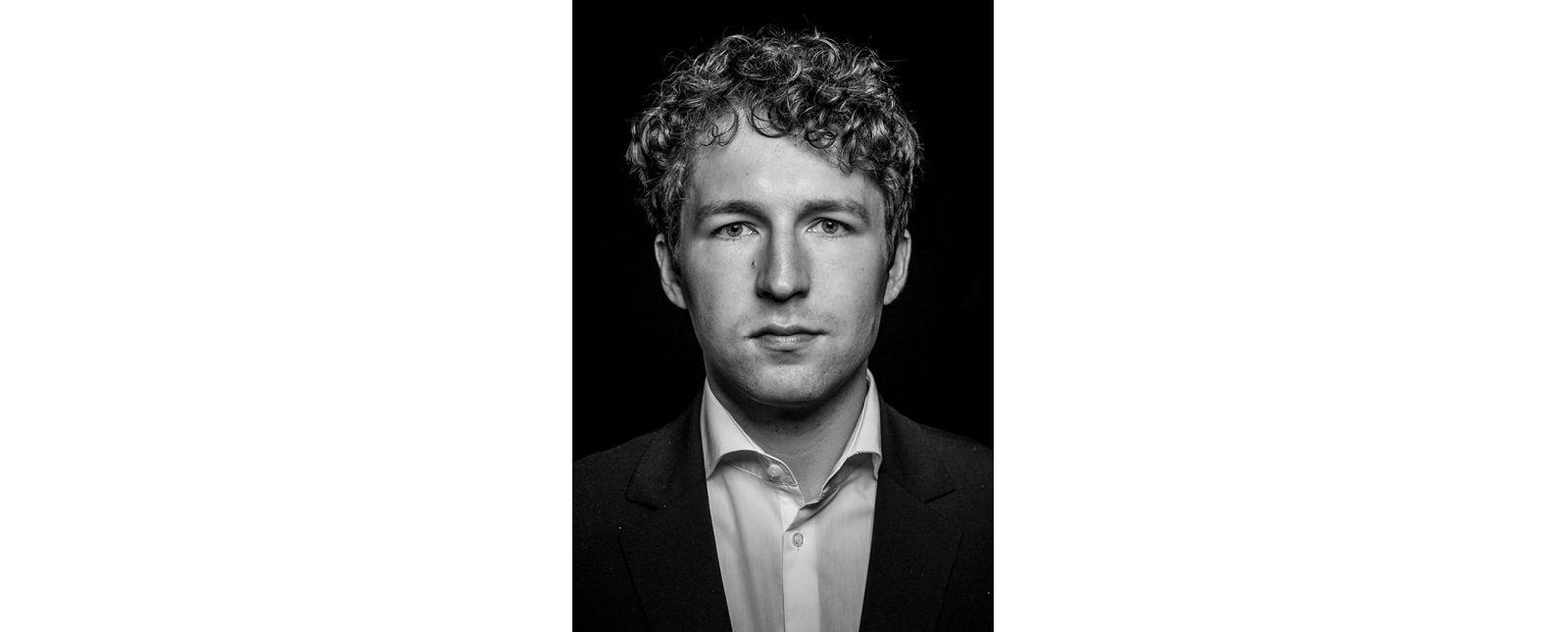 Moritz Peschke //  2019 // Felix Groteloh