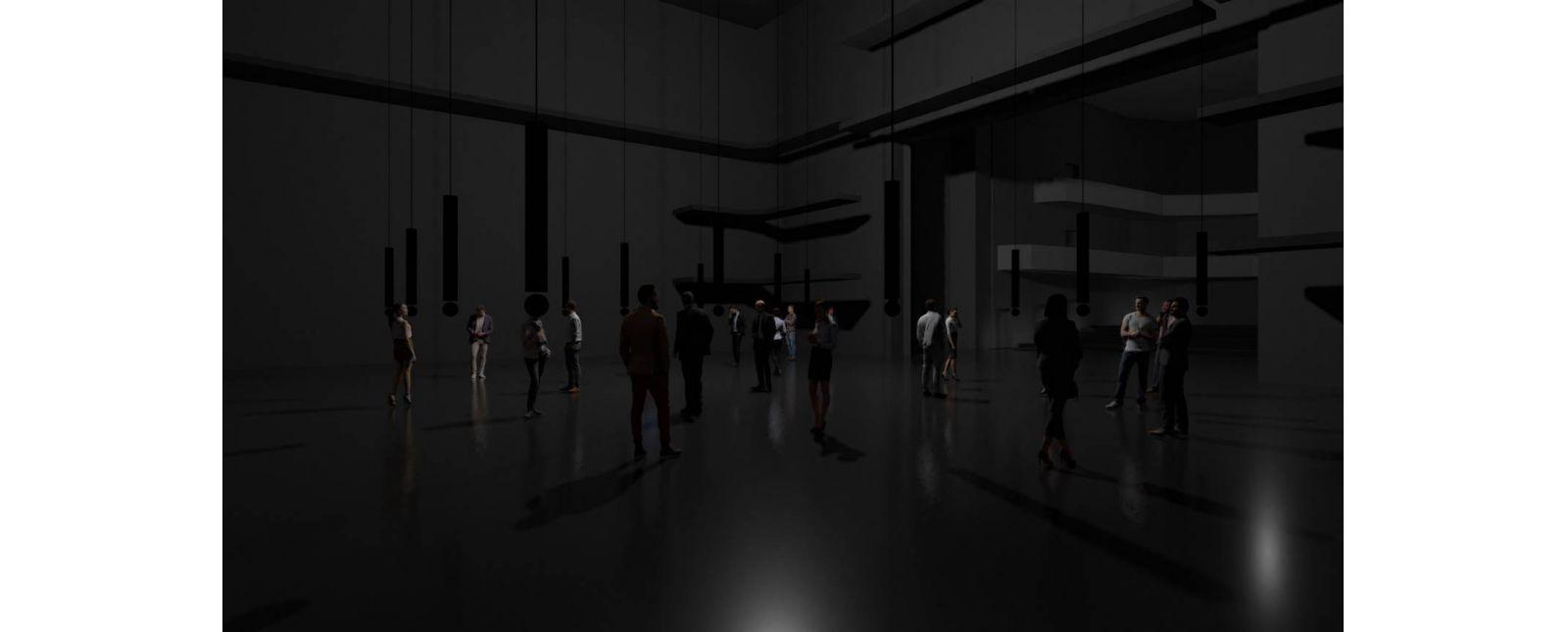RUNDFUNK AETERNA ορχήστρα //  2019 // 3D-Stills: Jan-Peter E.R. Sonntag & N-solab