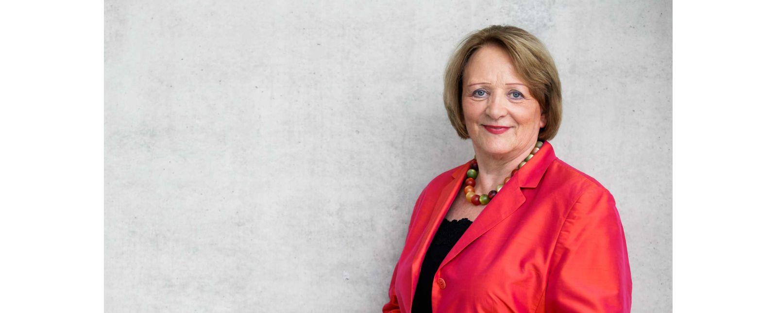 Sabine Leutheusser-Schnarrenberger //  2020 // Tobias Koch