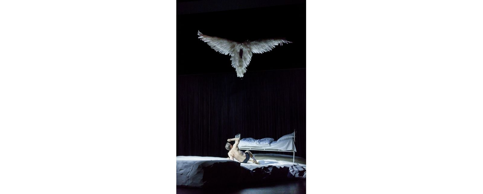 Angels in America // Robin Adams // 2018 // Rainer Muranyi