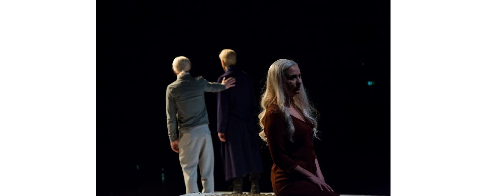 Totentanz // Martin Hohner, Victor Calero, Marieke Kregel // 2017 // Laura Nickel