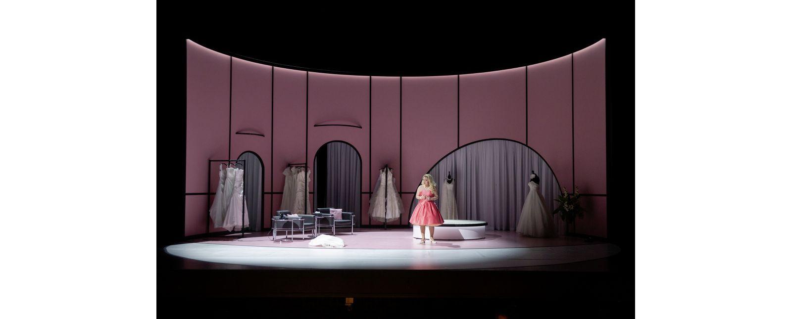 Die Hochzeit des Figaro // Irina Jae-Eun Park // 2020 // Rainer Muranyi