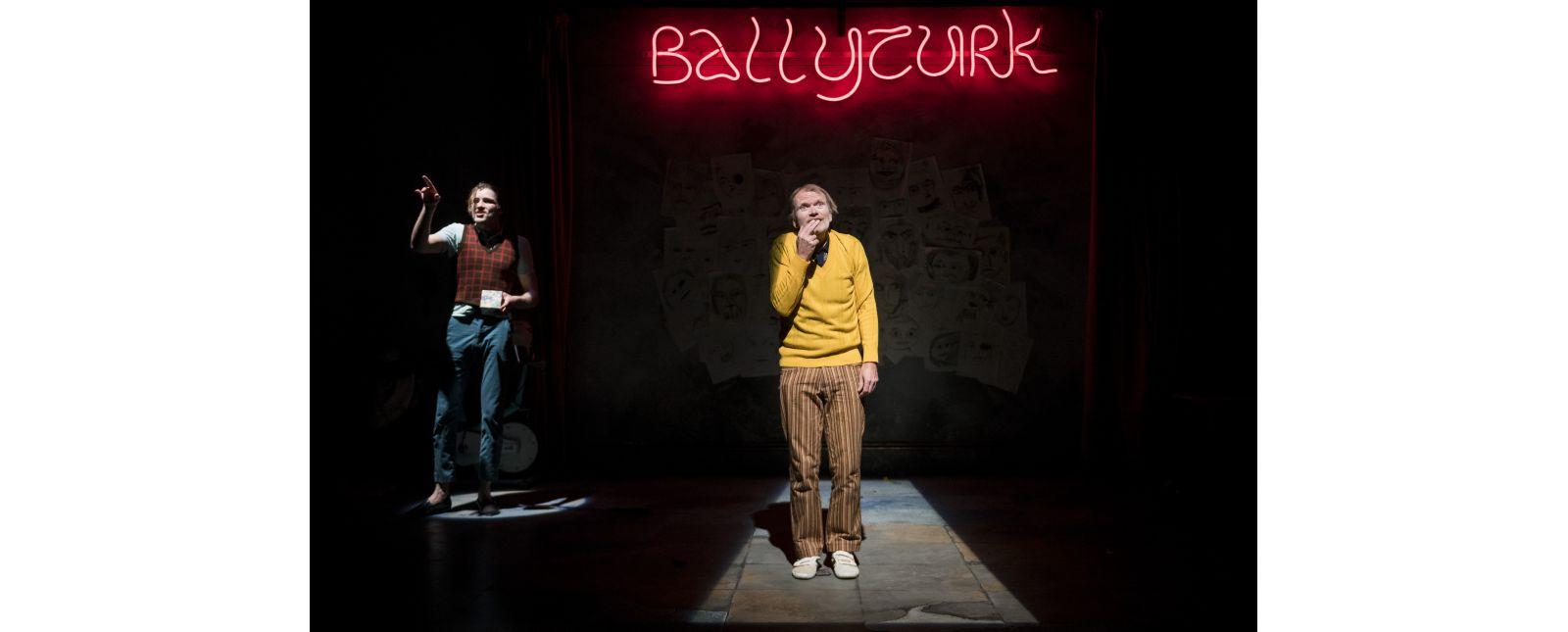 Ballyturk // Lukas T. Sperber // Michael Witte // 2019 // Marc Doradzillo