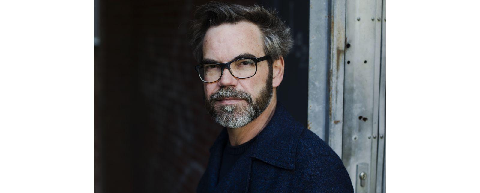 David Wagner //  2019 // Foto: Linda Rosa